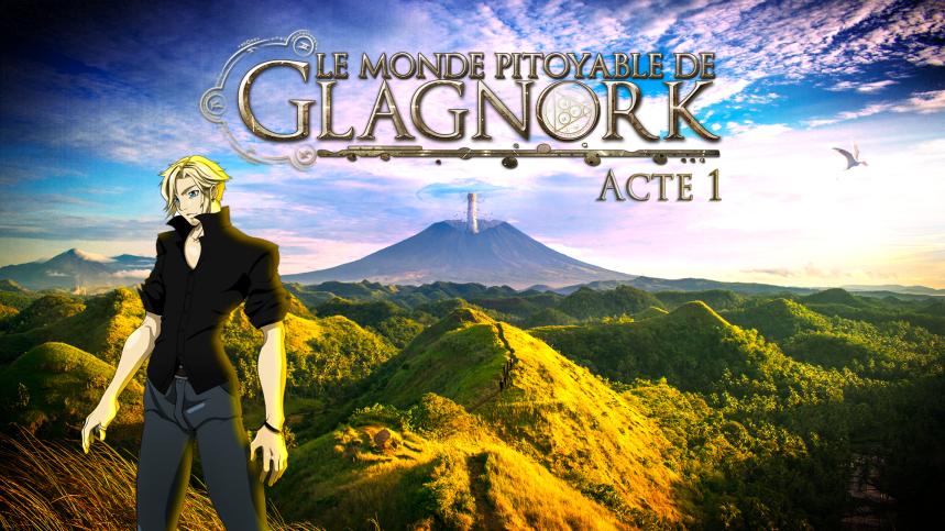 Acte 1 affiche